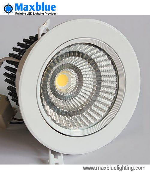 40w_cob_downlight_series03_maxbluelighting