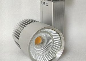 rail mounted led spot lighting_maxblue lighting