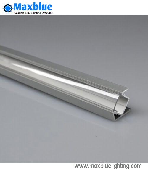 alu profile for led strip light MB-AL020