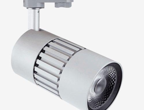15w 30w 4 wire modern led track lighting kits