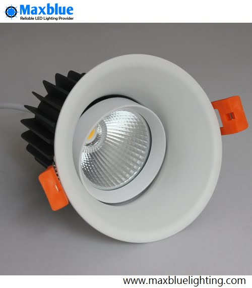 12w downlight led