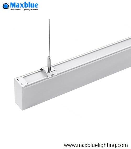 double directional lighting led