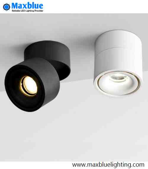 Foldable LEDDownlight