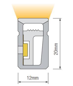 1220 LED NEON Light
