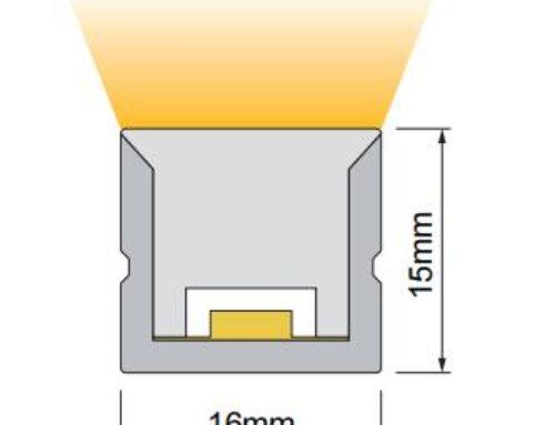 1615 LED Neon Flex
